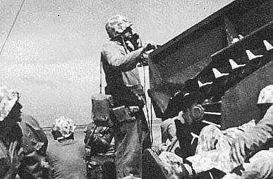 Captain Henry P. Jim Crowe
