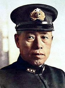Admiral Yamamoto Quotes