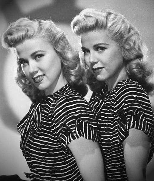 Glamorous Wilde Twins