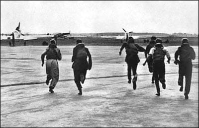 World War II Today: August 13 - Eagle Day - Adler Tag - Battle of Britain