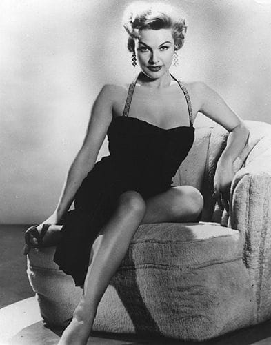 Sultry Gale Robbins