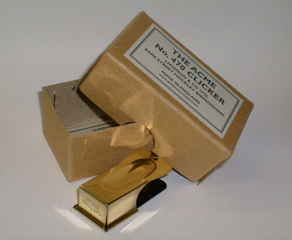 D-Day Clicker