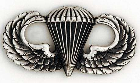 WWII Jump wings