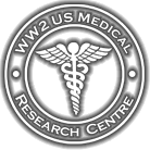 WW2 US Medical Research Centre