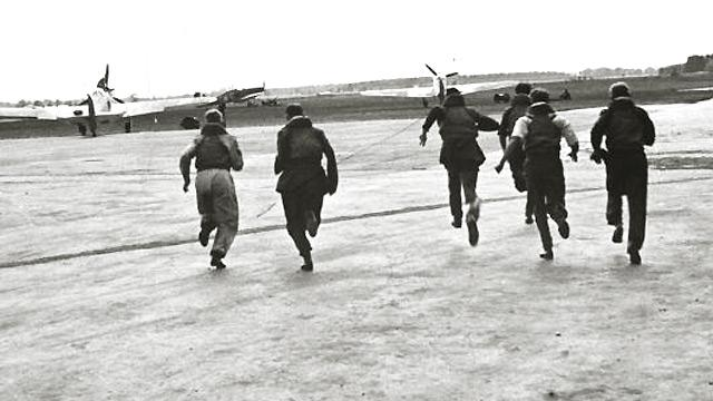 World War II Today: August 11 - The Battle of Britain