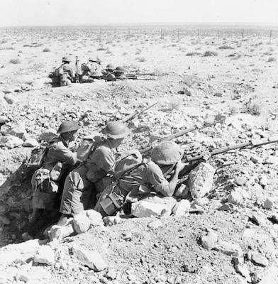 World War II Today: November 13 - Tobruk Taken