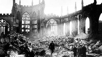 World War II Today: November 14 - Coventry Bombed