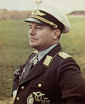 World War II Today: November 17 - Ernst Udet