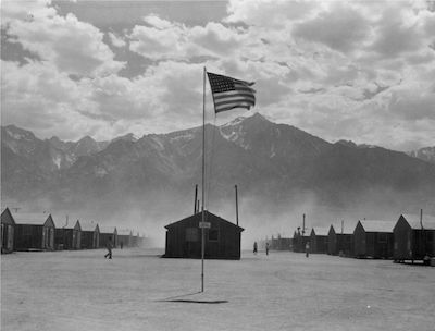 World War II Today: November 21 - Manzanar Relocation Camp Closes