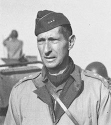 World War II Today: November 25 - General Mark Clark