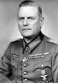 World War II Today: December 14 - Field Marshal Wilhelm Keitel