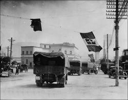 World War II Today: December 13 - Italians attack in Albania