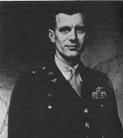 World War II Today: December 24 - Brigadier General Frederick Castle
