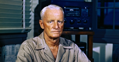 World War II Today: December 31 - Admiral Chester W. Nimitz