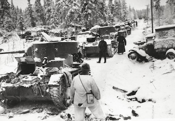 World War II Today: January 7