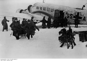 World War II Today: January 18 - Demyansk