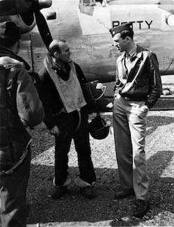 World War II Today: January 19 - Maj. Jimmy Stewart
