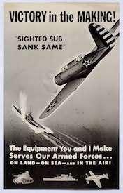 "World War II Today: January 28 - ""Sighted sub—sank same"""