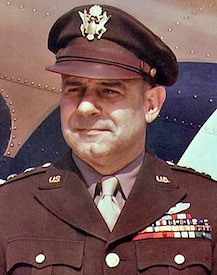 World War II Today: January 3 - General Jimmy Doolittle