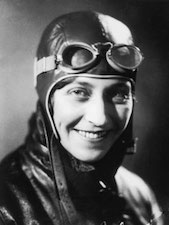 World War II Today: January 5 - British pilot Amy Johnson