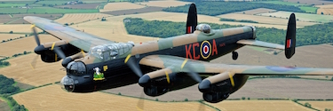 World War II Today: January 9 - Avro Lancaster