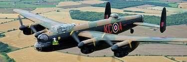 World War II Today: January 9 - Avro Lancaster