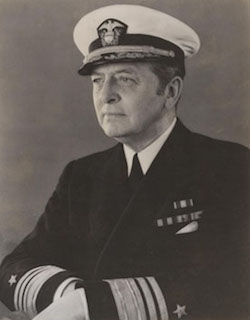 World War II Today: March 10 - Vice Admiral Adolphus Andrews