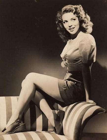 Nan Wynn Actress