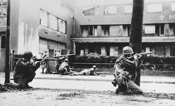World War II Today: March 29 - Mannheim