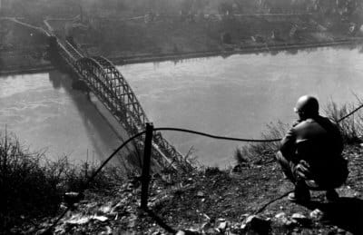 World War II Today: March 9 - Remagan Bridgehead