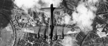 World War II Today: March 19 - B17s Over Berlin