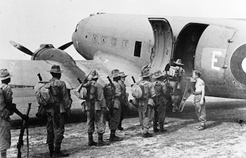 World War II Today: March 5 - Chindits