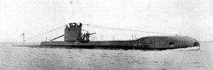 World War II Today: March 21 - British Submarine Ursula