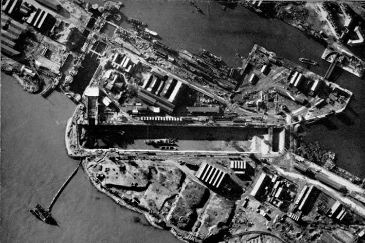 World War II Today: March 28 - St Nazaire March 28, 1942