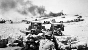 World War II Today: April 28