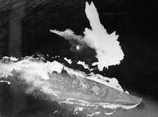 World War II Today: April 7 - Battleship Yamato Sunk