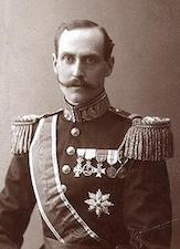 World War II Today: April 11 - King Haakon VII of Norway