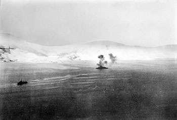 World War II Today: April 13 - Battle of Narvik