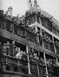 World War II Today: May 2 - British Troops evacuate Norway