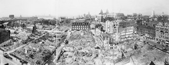 World War II Today: May 4 - Luftwaffe bomb Liverpool