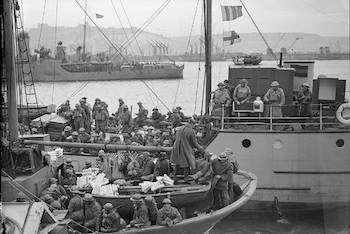 World War II Today: May 31 - Defense of Dunkirk