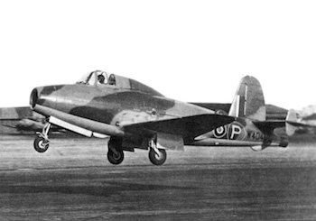 World War II Today: May 15 - Gloster E28