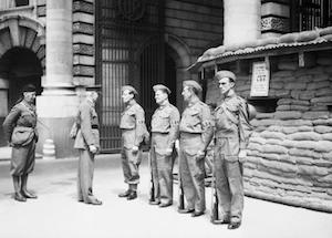 World War II Today: May 21 -  Home Guard