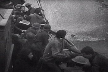 World War II Today: May 28 - Dunkirk Evacuation
