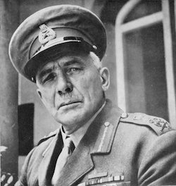 World War II Today: June 12 - General Sir Edmund Ironside