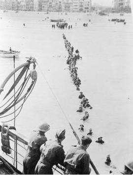 World War II Today: June 3 - Last Day of the Dunkirk Evactuation