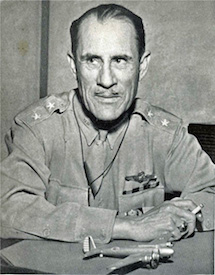 World War II Today: June 7 - Maj. Gen. Clarence Tinker, commander of US Seventh Air Force, is killed when his plane is lost off Midway