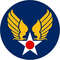 "World War II Today: June 20 - US Army Air Forces established under Maj. Gen. Henry H. (""Hap"") Arnold (formerly the Army Air Corps)."