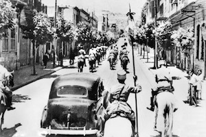 World War II Today: June 21 - Free French occupy Damascus, Syria