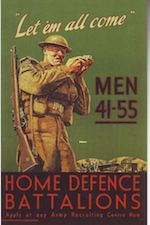 World War II Today: July 23 - Home Guard